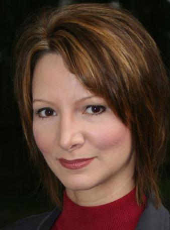 Kathleen Ferreira