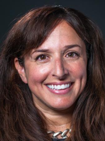 Headshot of Valerie Gold