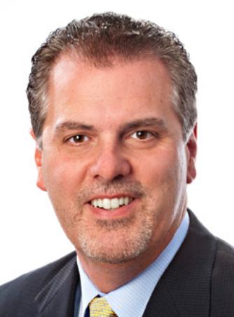 Headshot of Don Andrade