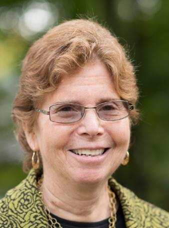 Headshot of Ellen Bassuk