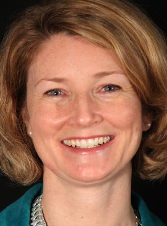 Headshot of Justine Hanson