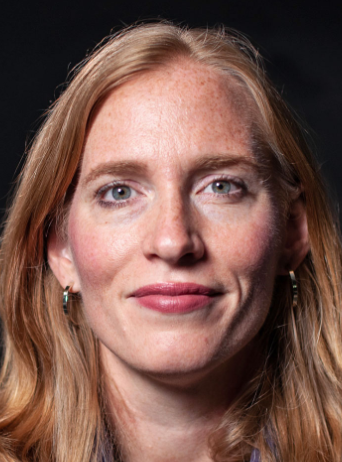 Headshot of Sarah Nichols