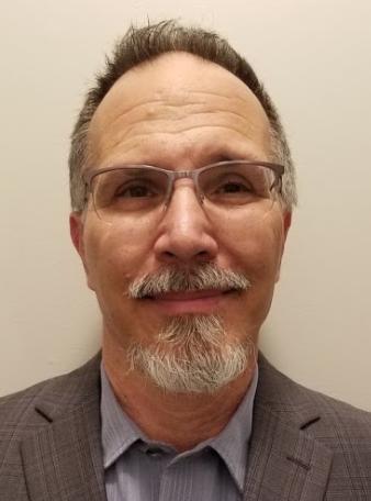 Headshot of Steven Samra