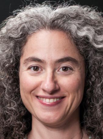 Headshot of Erika Simon