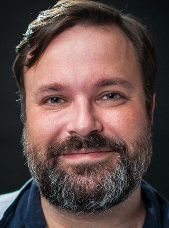 Headshot of Michael Torocsik