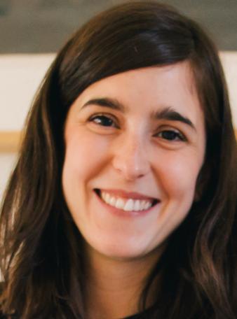 Headshot of Laura Pannella Winn