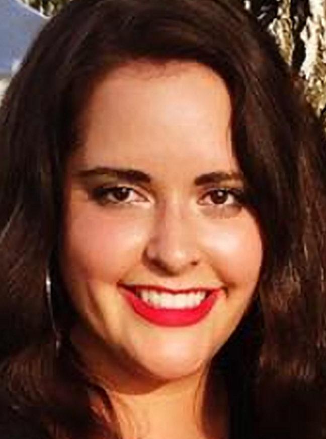 Headshot of Felicia Salcedo