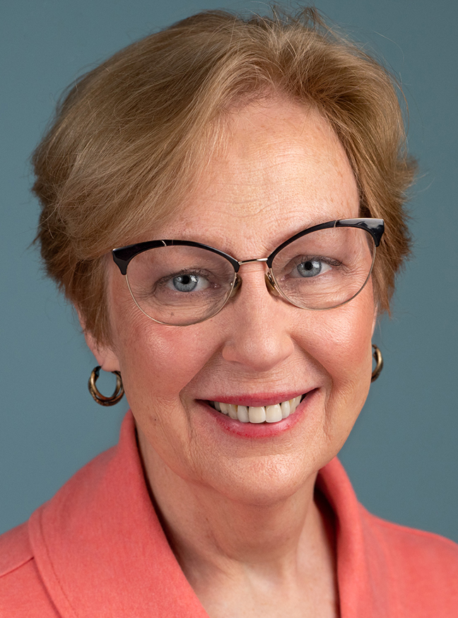Laura Gillis